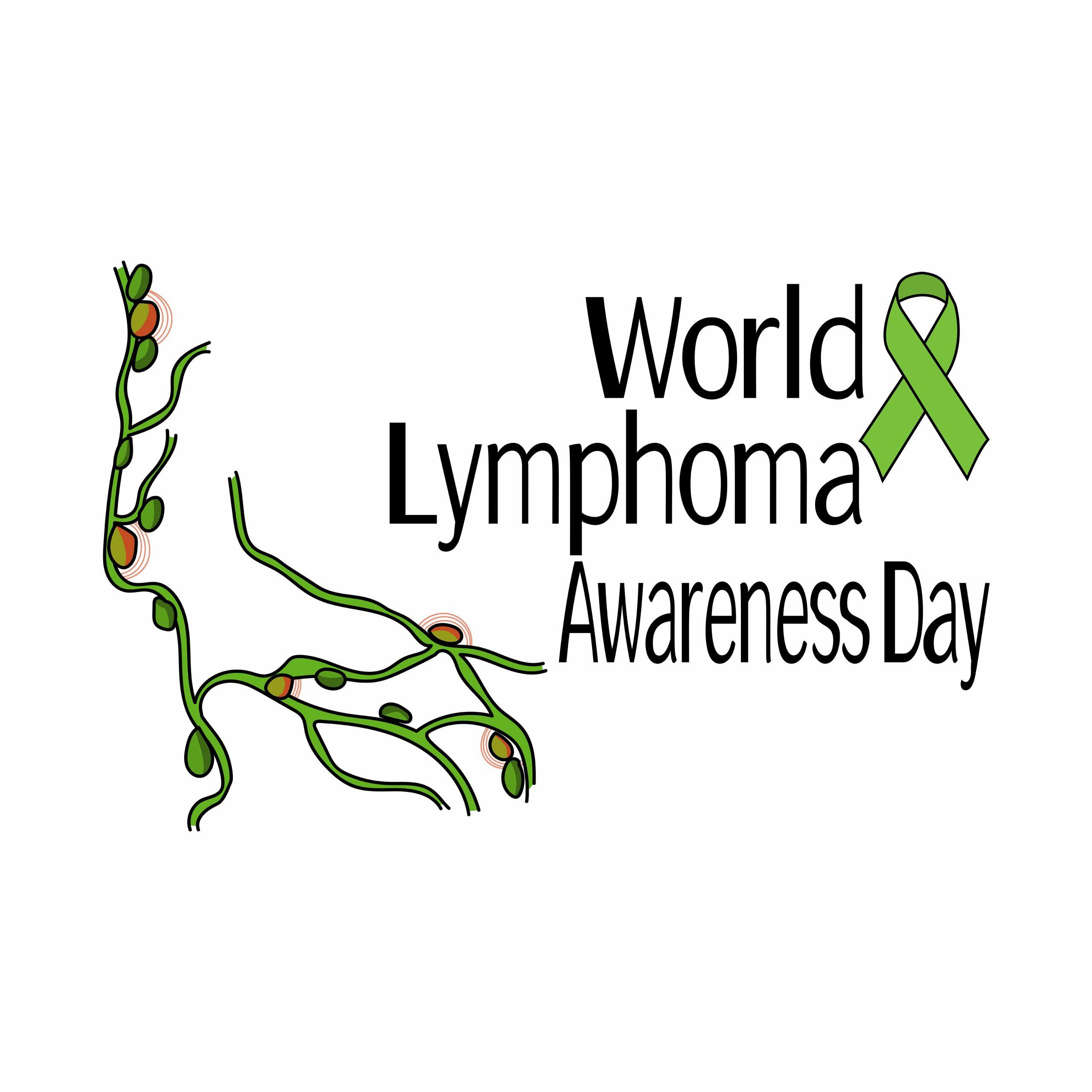 Lymphoma Awareness Day